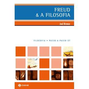 Freud-e-a-Filosofia