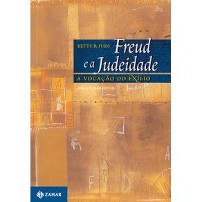 Freud-e-a-Judeidade