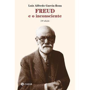 Freud-e-o-inconsciente