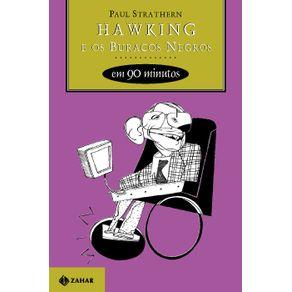 Hawking-e-os-buracos-negros-em-90-Minutos