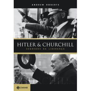 Hitler-e-Churchill