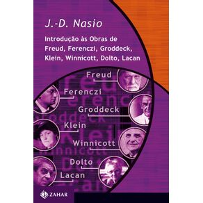 Introducao-as-obras-de-Freud-Ferenczi-Groddeck-Klein-Winnicott-Dolto-Lacan
