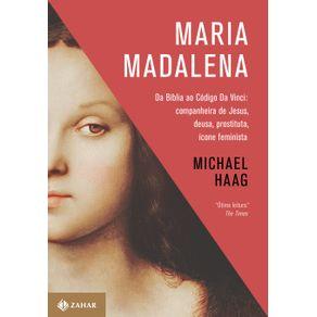 Maria-Madalena