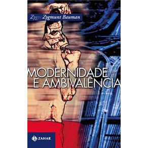 Modernidade-e-ambivalencia
