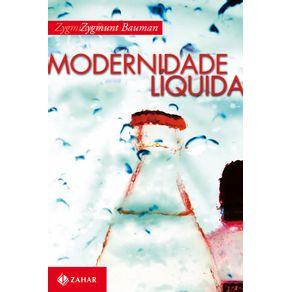 Modernidade-liquida
