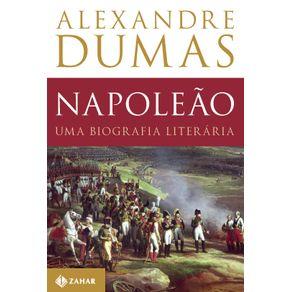 Napoleao--uma-biografia-literaria