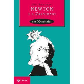 Newton-e-a-Gravidade-em-90-Minutos
