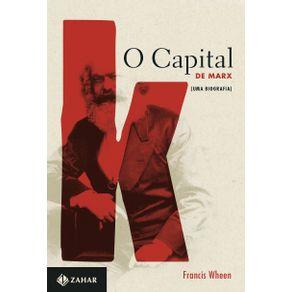 O-capital-de-Marx-uma-biografia---Uma-biografia