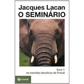 O-Seminario-livro-1