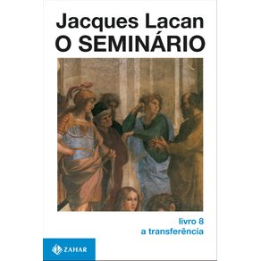 O-Seminario-livro-8