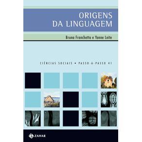 Origens-da-Linguagem