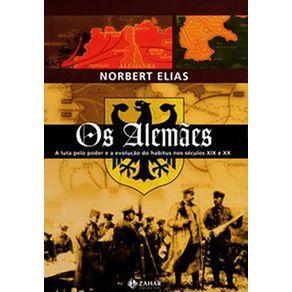 Os-alemaes