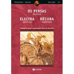 Os-Persas-Electra-Hecuba