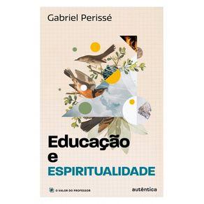 Educacao-e-espiritualidade