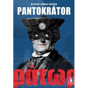Pantokrator-