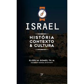 Israel-Historia-contexto-e-cultura