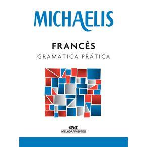 Michaelis-frances-gramatica-pratica