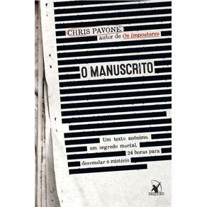 O-manuscrito