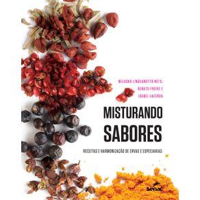 Misturando-sabores-Receitas-e-harmonizacao-de-ervas-e-especiarias