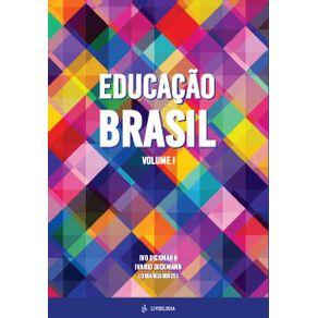 Educacao-Brasil---volumeI