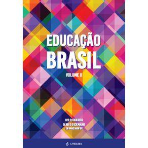 Educacao-Brasil---volumeII
