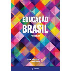Educacao-Brasil---volume-IV