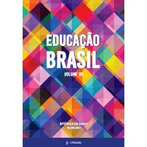 Educacao-Brasil---volume-VII