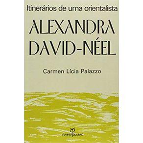 Alexandra-David-neel-Itinerarios-de-Uma-Orientalista