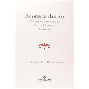 Origens-da-Alma-As---Os-Gregos-e-o-Conceito-de-Alma-de-Homero-a-Aristoteles