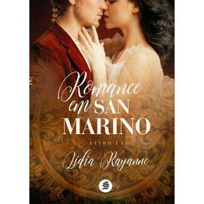 Romance-em-San-Marino---Volume-2