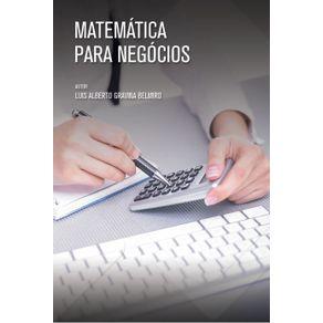 Matematica-para-Negocios