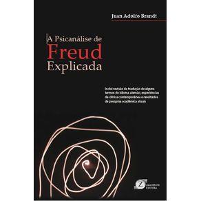 A-Psicanalise-de-Freud-Explicada