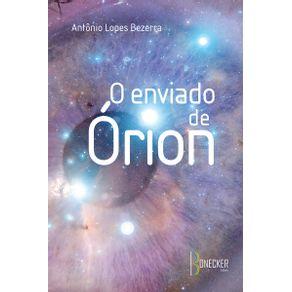 O-enviado-de-Orion