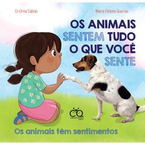 Os-animais-sentem-tudo-o-que-voce-sente---Os-animais-tem-sentimentos