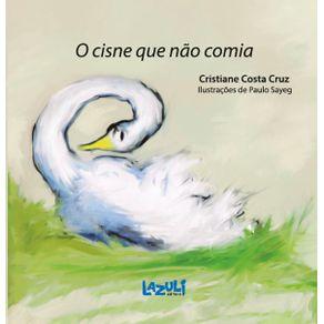 O-cisne-que-nao-comia