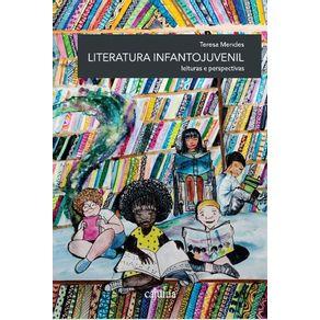 Literatura-infantojuvenil---leituras-e-perspectivas