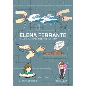 Elena-Ferrante