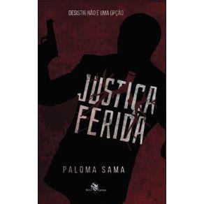 Justica-Ferida