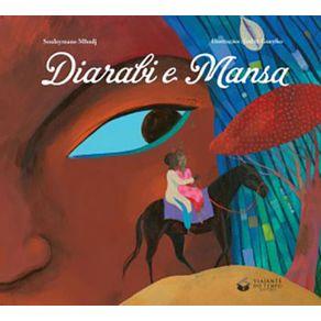 Diarabi-e-mansa