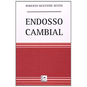 ENDOSSO-CAMBIAL