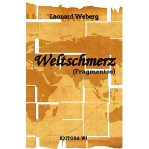 Weltschmerz--Fragmentos-