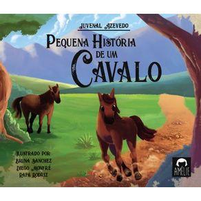 Pequena-Historia-de-um-Cavalo