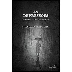 As-depressoes---Uma-questao-clinica-e-discursiva-
