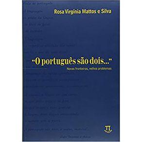 O-portugues-sao-dois