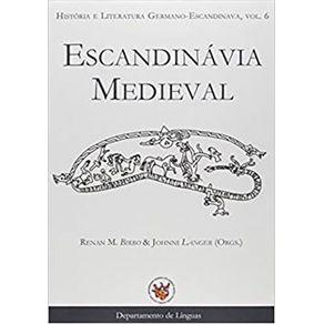 Escandinavia-Medieval