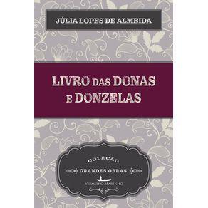 Livro-das-Donas-e-Donzelas