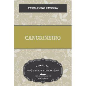 Cancioneiro-Fernando-Pessoa