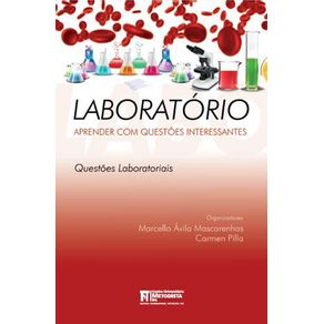 Laboratorio--Aprender-com-Questoes-Interessantes---Questoes-Laboratoriais