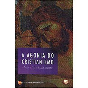 A-Agonia-do-Cristianismo