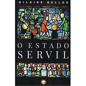 O-Estado-Servil